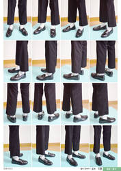 loafers,  shoes,School Uniform For Boys by boyspose