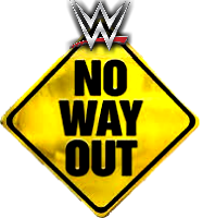 Wwe No Way Out 2018 Png By Layolol13 On Deviantart