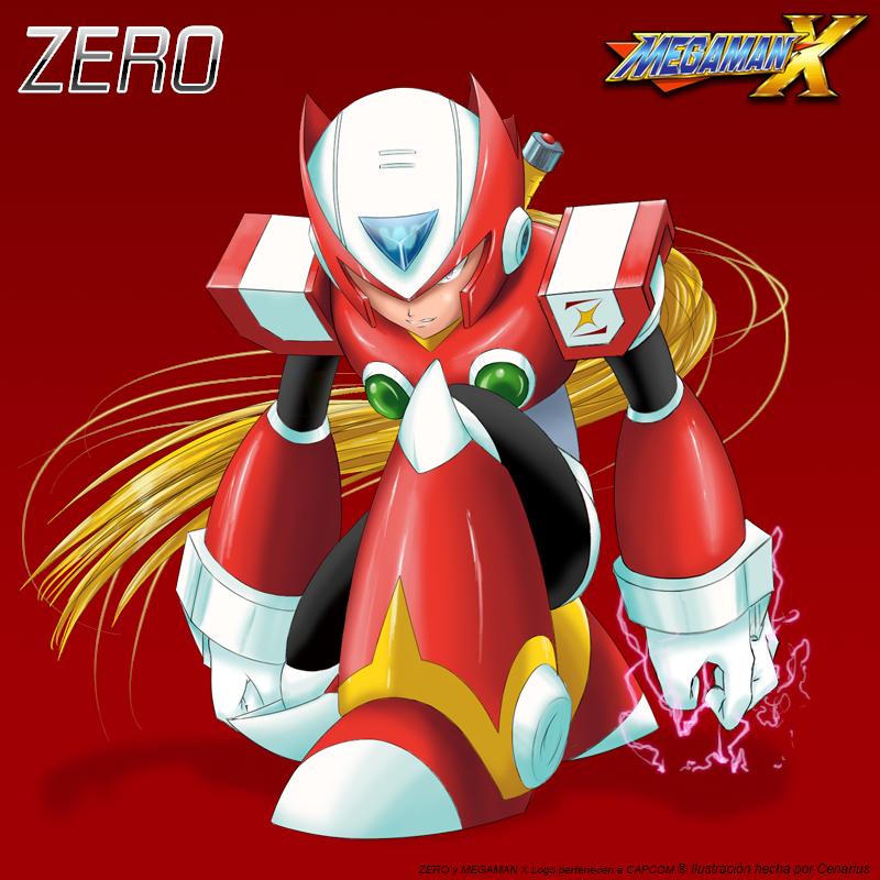 Maverick Zero Color by Cenarius