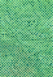Texture: blue-green checkers