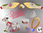 Orchid Ref