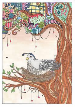 .:Little Dove:.