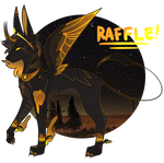EIDONIDS - RAFFLE | OPEN by weevil-adopts