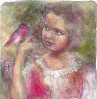 Shirley Temple by ChloeC