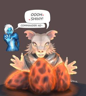 GW2 'Ooh, shiny!'