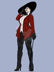 Lady D Fashion 3