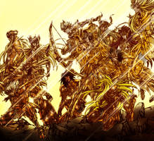 Gold by Tris-BK