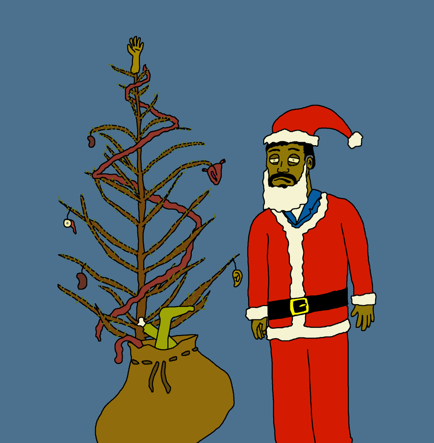 zombie_christmas_by_thestalkinghead-d5nz