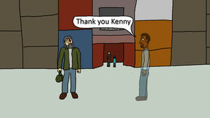 Thank you Kenny