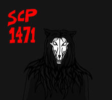 Scp-1471 by cocoy1232