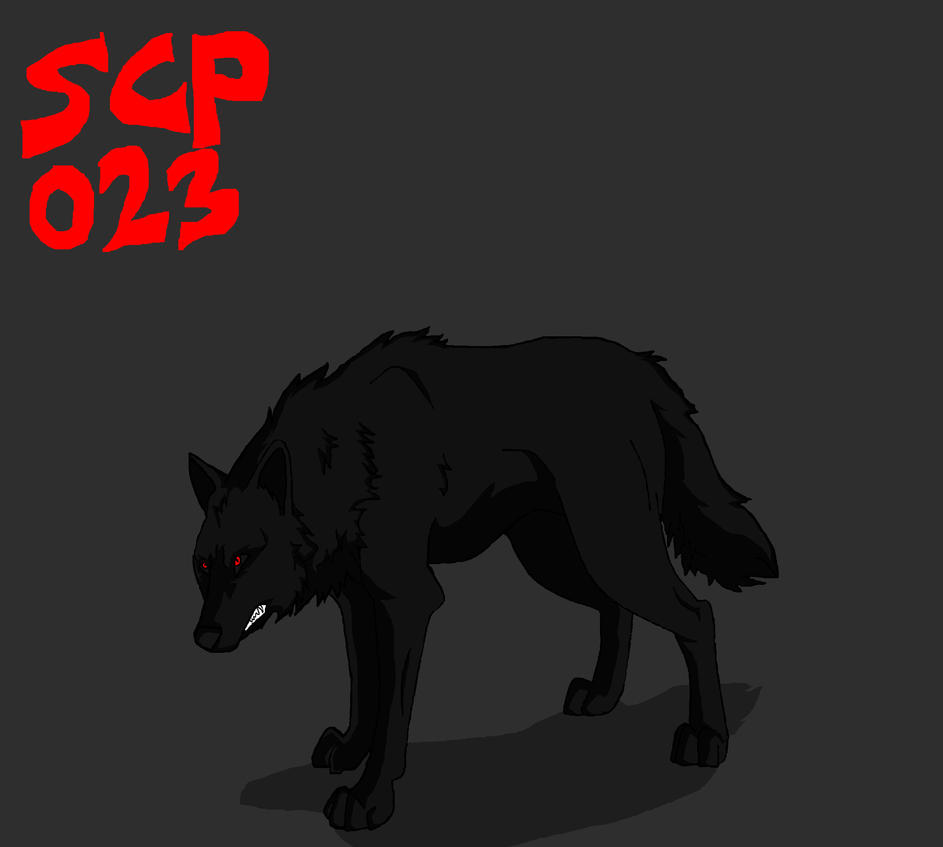 Scp-023 by cocoy1232 on DeviantArt