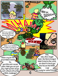 WtN p4: 'A New Challenger' by LordQuadros