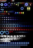 Ultimate Effects Sheet 9 by Xypter