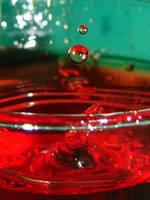 drops and splash by Aparazita-R