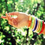 colors of jubilation by Aparazita-R