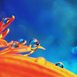 drops......... by Aparazita-R
