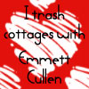 I trash cottages for seremela by Mikha
