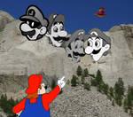 Mt. Luigi
