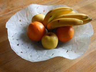 Fruit bowl by reflet-de-lyly