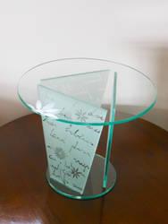 Poetic Shelf by reflet-de-lyly