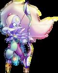 Chibi Opal