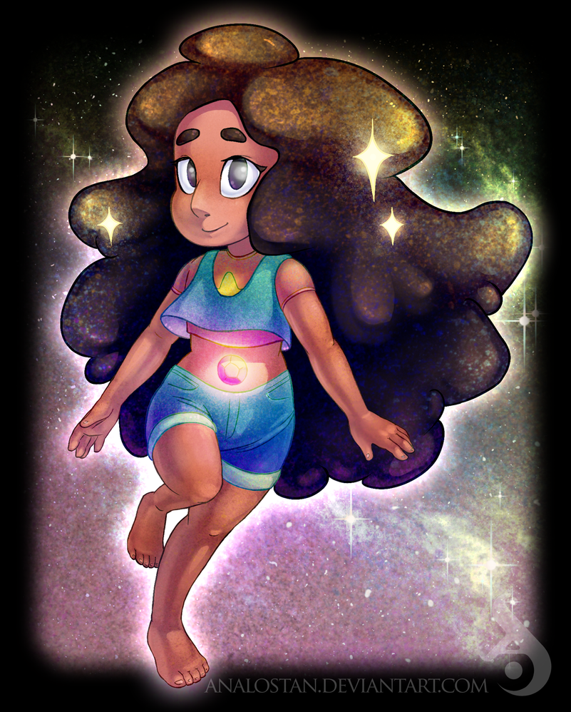 Steven Universe fanart Steven Universe © Rebecca Sugar Artwork © me On Tumblr: nyut.tumblr.com/post/124000141…