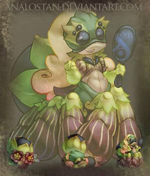 Arachnida - Atropa