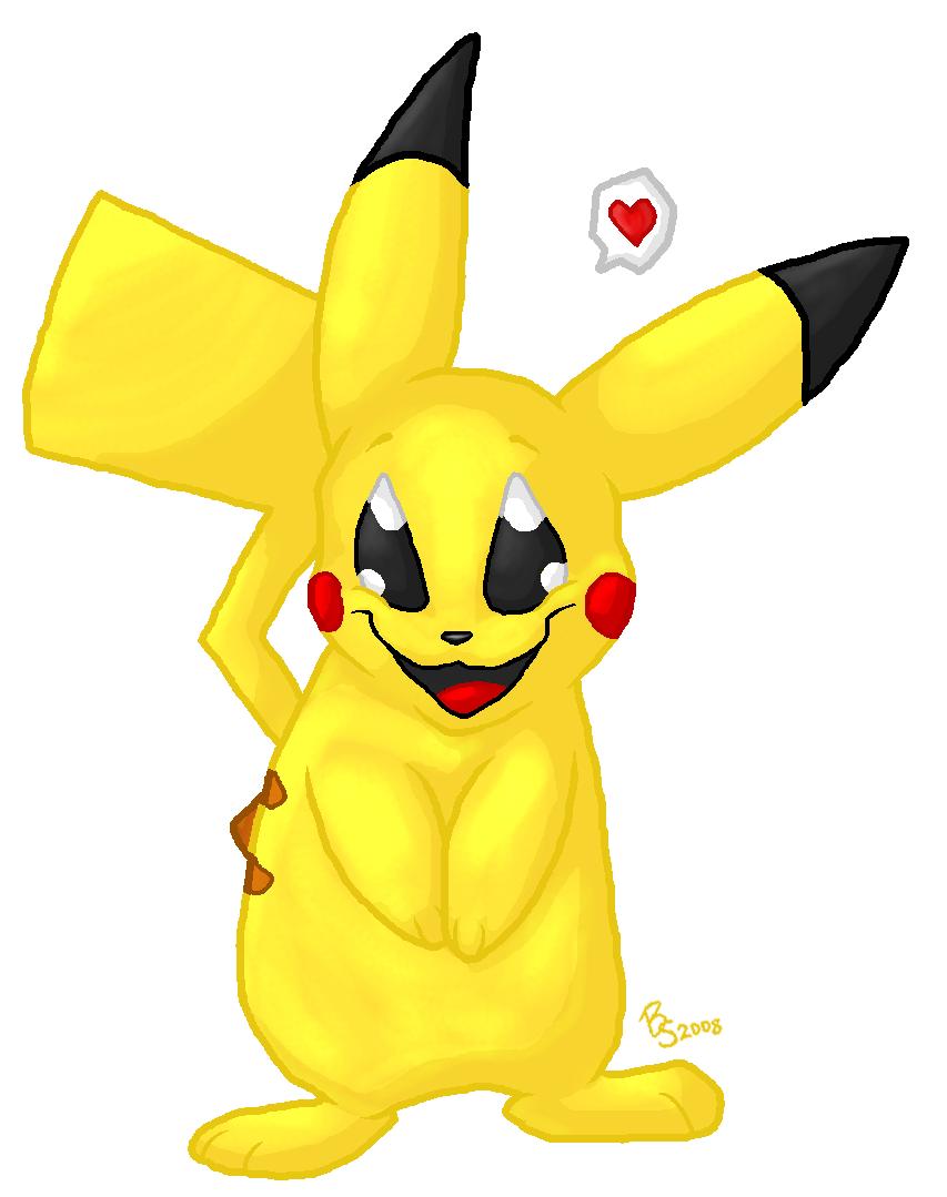 evil pikachu wallpaper - photo #6