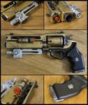 Destiny Fatebringer Hand Cannon