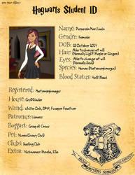 Purpurela Mari Lupin by Harry-Potter-Addict