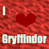 Gryffindor Love by Harry-Potter-Addict