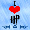 HP Love by Harry-Potter-Addict