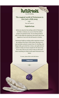 My Pottermore Mail