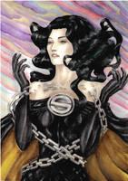 Superwoman by SPITEREDESCENT