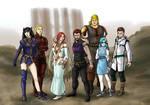 The Original Dragoons