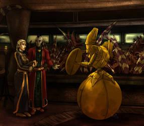 Morrowind: A Thoughtful Gift
