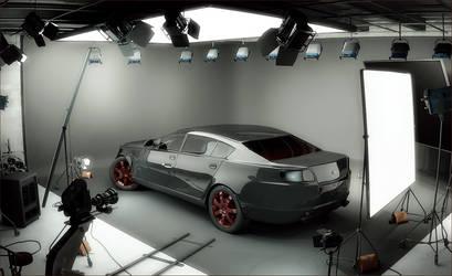 Chevrolet Studio