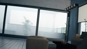 Fog interior