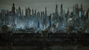 Born Of Betrayal City
