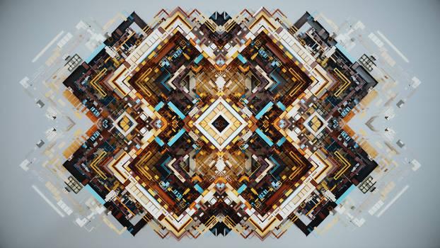 Pattern 16 B 0039