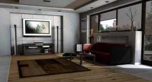 LuxuryApartment