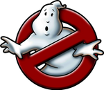 Ghostbusters Game Logo