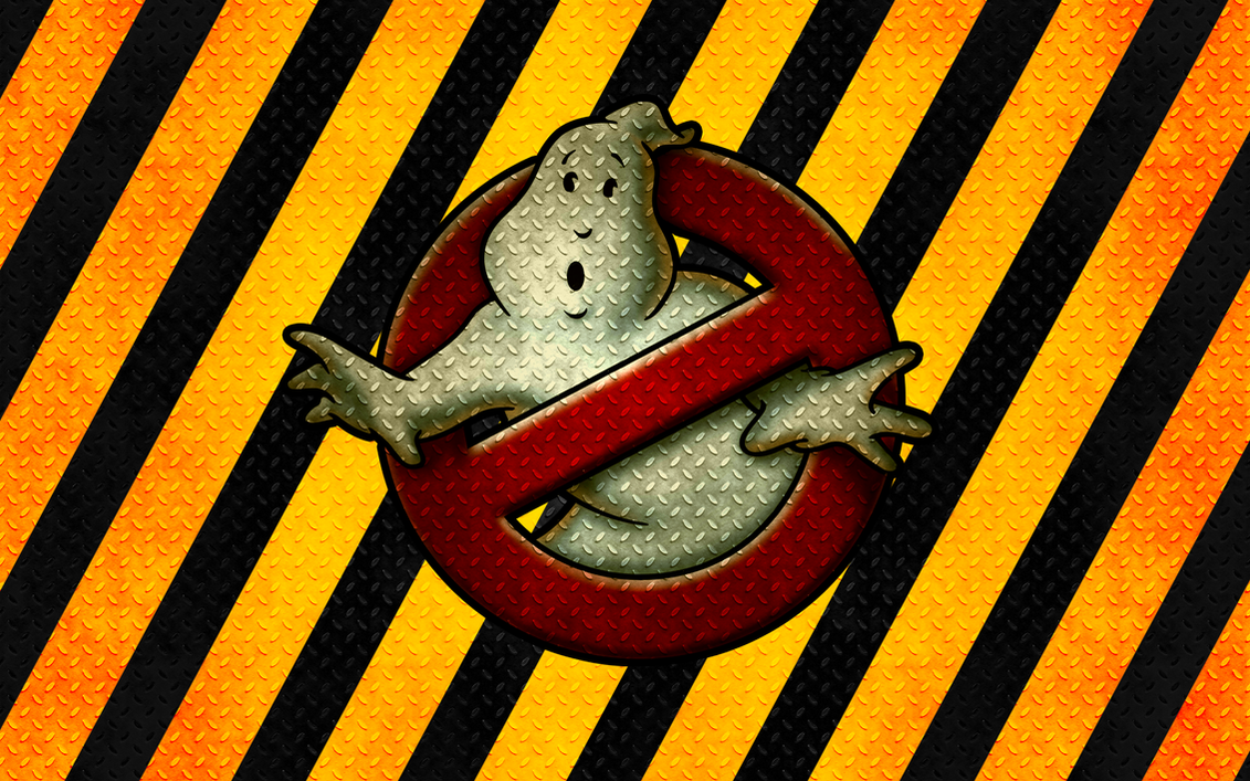 ghostbusters wallpaper lightarthzull on deviantart