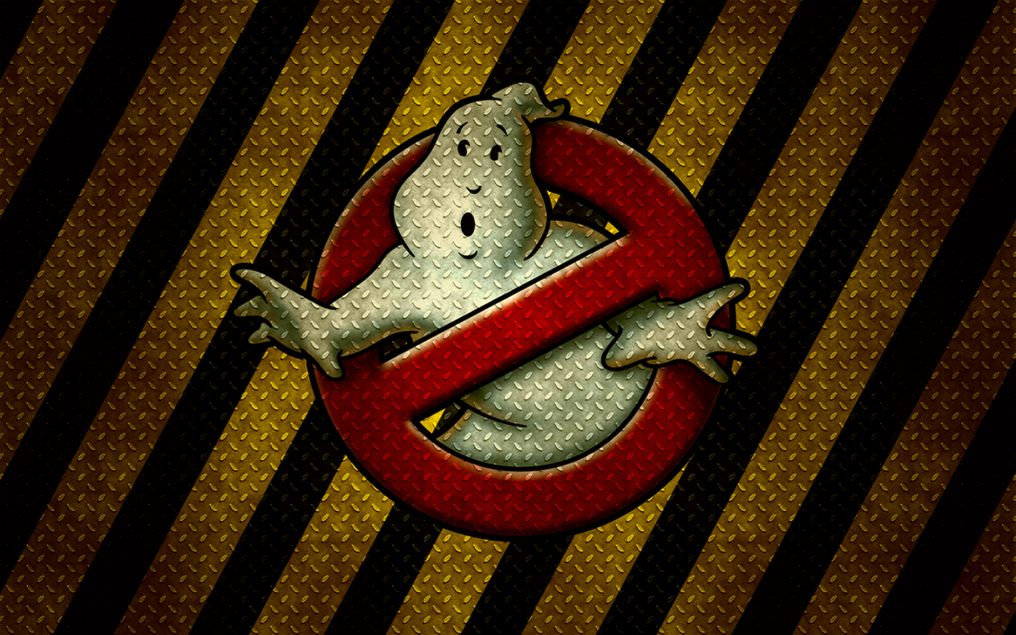 ghostbusters wallpaper darkarthzull on deviantart