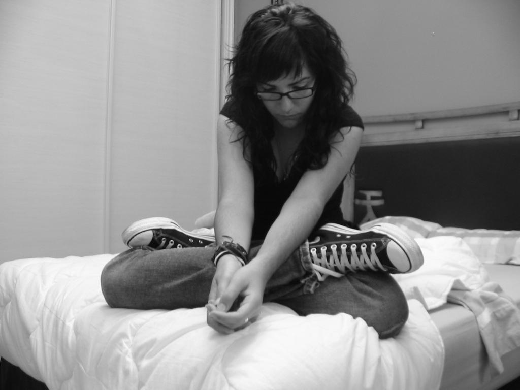 Converse by Iria-Arwen