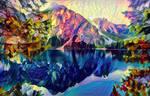 Landscape Fantasy 4