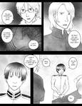 HetaOni Chapter 18 pg140