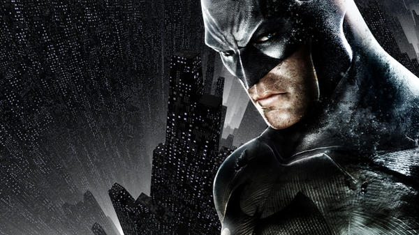 Batman HD Wallpaper by RiddleMeThisJoker