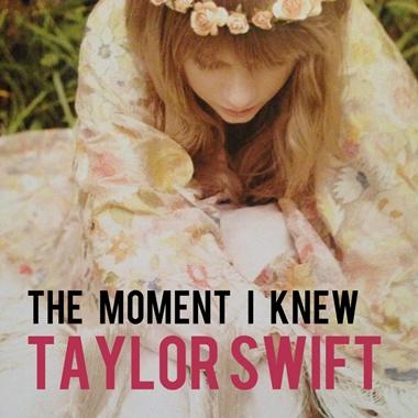 Juego » El Gran Ranking de Taylor Swift [TOP 3 pág 6] - Página 4 The_moment_i_knew_cover__taylor_swift___2_by_sapatoverde-d5qyx8o