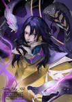 [ Fanart ] Yamata no Orochi